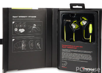 魔声iSport Intensity简介